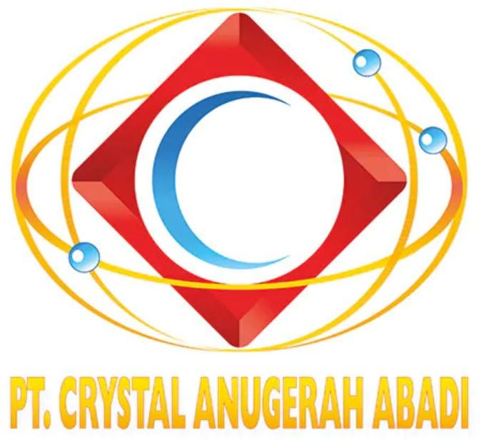 PT Crystal Anugrah Abadi